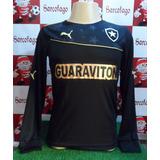 bd79961c9dc7c Camisa Do Goleiro Castillo Botafogo no Mercado Livre Brasil