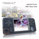 Consola Retro Game, 3000 Juegos Integrados, Conexion A Tv