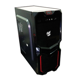 Pc Gamer Amd A4-6300 / 4gb Ddr3 / Hd 500gb/ Gravador Dvd