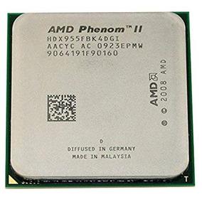 Proc Desk Amd Am3 Phenom Ii X4 955 3.2ghz (95w) Oem