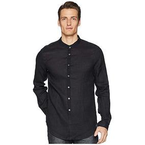 Shirts And Bolsa John Varvatos Slim 23694099