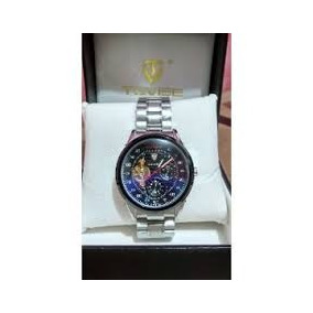 7abd5326349 Relogio Tevise Masculino Rolex - Relógios De Pulso no Mercado Livre ...