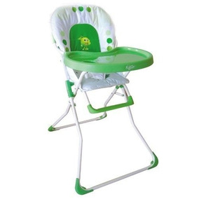 Silla De Comer Para Bebe Magic Kid Go Nueva