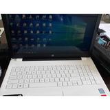 Laptop Hp I7