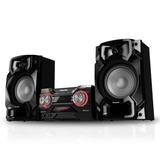 Equipo De Sonido Panasonic Akx510