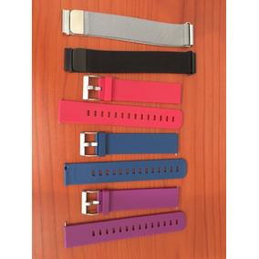 Extensibles De Caucho Smartwatch Y7