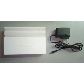 Módem Adsl2+ Router Cantv 4 Lan