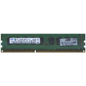 Memoria Ddr3 1gb Samsung Certificada Hp 1333mhz