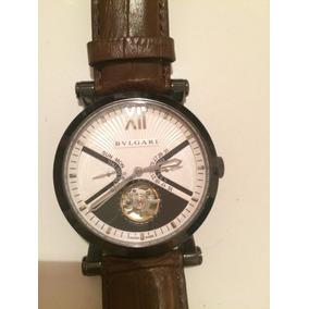 b5c06c224db Relogio Bvlgari Sotirio Original Estado - Relógios no Mercado Livre ...