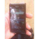 Celular Sony Xperia C1604