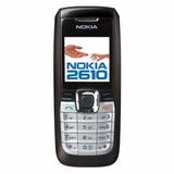 Nokia 2610 Novo Bom De Sinal Para Idoso Desbloqueado Barato