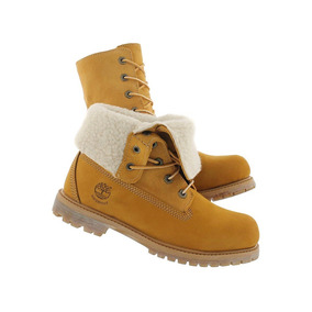 Bota Timberland Tedy Flce Wheat Tb08329r231 Johnsonshoes Eg