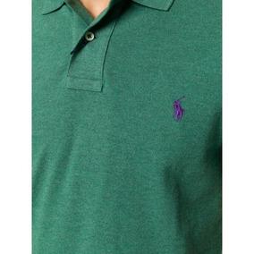 Playera Polo Xl Morada Original Polo Ralph Lauren Cleotildes · Playera Polo  Ralph Lauren Verde S Hombre Cleotildes Closet 835ab312edfe5