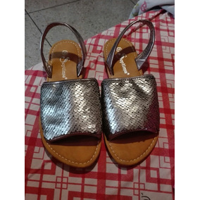 18e1e6315df Zapatos Para Niña De Lentejuelas - Zapatos Mujer Sandalias en ...