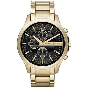 fd995548fc37d Relogio Emporio Armani Cronografo Pulseira - Relógio Masculino no ...