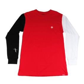 Fendi Color Block - Camisetas e Blusas no Mercado Livre Brasil 4b4d7cb2817d7