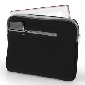 Case Neoprene Tablet 7 Pol Preto E Cinza Bo205 Multilaser