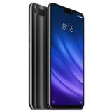 Xiaomi Mi 8 Lite Dual 64gb Midnight Black Global + Nfe