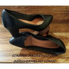 8a3febb50b2 Scarpin Da Grife Avida Tamanho - Sapatos no Mercado Livre Brasil