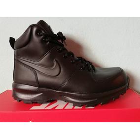 bd726c0ca48 Botas Nike Acg Manoa Leather Casuales Hombre - Tenis en Mercado ...