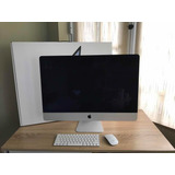 Apple iMac 27 5k 2tb 8gb 3,3qc