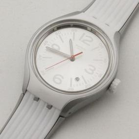 Reloj Swatch Unisex Silicona Fossil Invicta