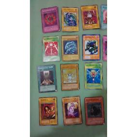 Colecao De Cards Antigos