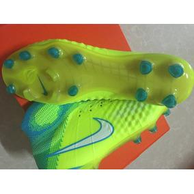 244ff4db55ea0 Chuteira Neymar 2017 Infantil - Chuteiras Nike Preto no Mercado ...