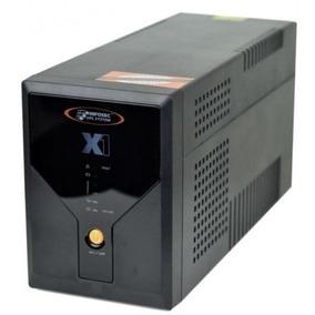 Nobreak Infosec 2000va 110 Volts