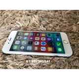 iPhone 6 16gb Silver / Prata Desbloqueado