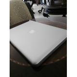 Macbook Pro 13 (finales 2012) Core I5 8gb