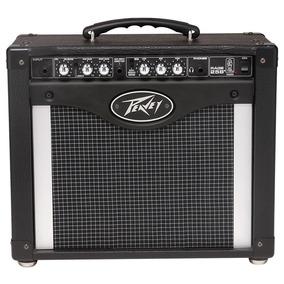 Peavy Rage 258 Amplificador De Guitarra