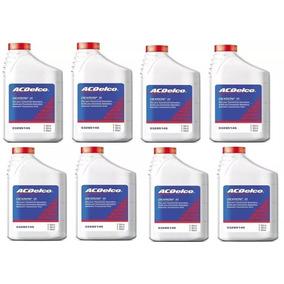 8un De Oleo Dexron 3 Para Cambio Automático 98550869 Gm