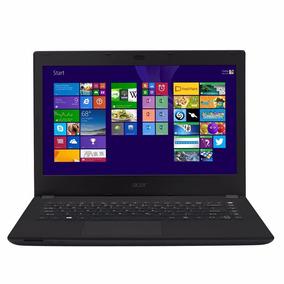 Acer Notebook Tmp248-m-33p4-es Core I3 6100u 4gb 500gb 14