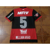Camisa Flamengo Willian Arao no Mercado Livre Brasil 9ebaf88a932d3