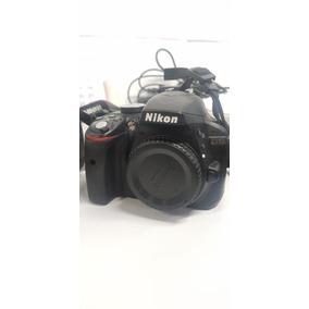 Nikon D3300 Corpo