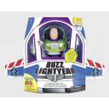Buzz Lightyear Signature Collection Toy Story 4