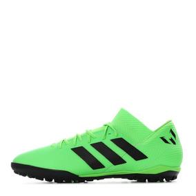 Adidas Nemeziz - Botines Adidas para Adultos Verde en Mercado Libre ... f2002b50ba960