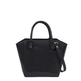 Bolsa Petite Jolie Shape Bag Express Verniz Pvc Cores Pj1770