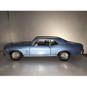 ce49707bb3a Mitula Autos Chevrolet 400 - Automóviles Escala 1 24 en Mercado ...