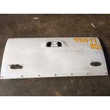 9701 Tapa Caja Metalica Ford F150 2008 Con Detalle