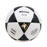 8ada5792d6 Bola Mikasa Ft5 - Futebol no Mercado Livre Brasil