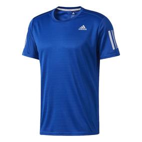 Camisa adidas Response Tee Climalite Masculino Bp7429 fce0de34fe221