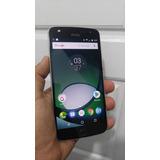 Motorola Zplay 32gb Ram3gb Huella Acepto Targetas