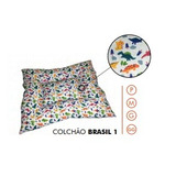 Colchao Brasil 1 P 45x57cm