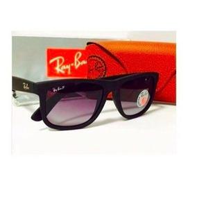 Óculos Wayfarer Lentes Degradê C  - Óculos no Mercado Livre Brasil 4eec10c818