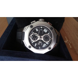 Reloj Baume & Mercier Riviera Xxl Liquido Automatico