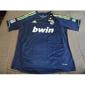 3b546a6b7d11a Camiseta Cristiano Ronaldo - Camisetas de Clubes Extranjeros Azul en ...