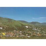 Imt-6740 - Postal Itamonte, M G - Vista Panoramica Da Cidade
