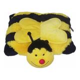 Peluche Cojin Abeja Almohada Pillow Pets Regalo Navidad Amor